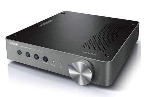 Yamaha WXA-50 MusicCast forstærker