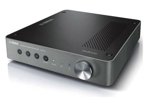 Yamaha WXC-50 MusicCast streamer