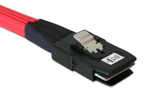 SAS Connector SFF-8087