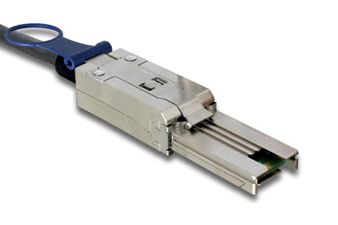 SAS Connector SFF-8088