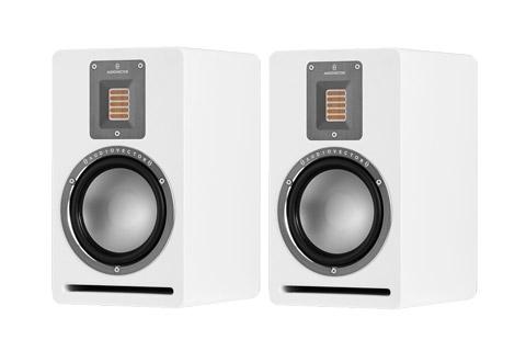 Audiovector QR1, white