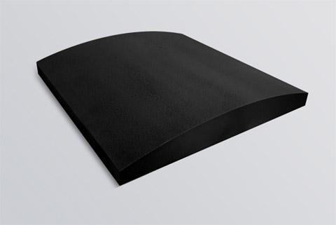 Sonitus Leviter Shape 8, black
