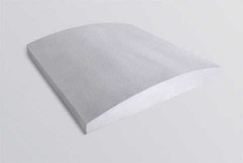 Sonitus Leviter Shape 8, white