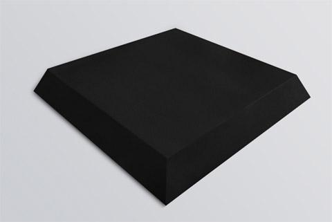 Sonitus Leviter Octa 8, black