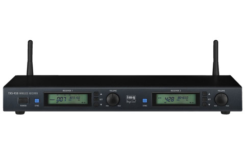 Stage Line TXS-920