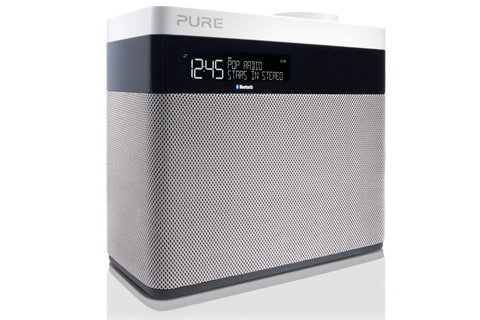 Pure Pop Maxi BT DAB+ / FM radio with Bluetooth
