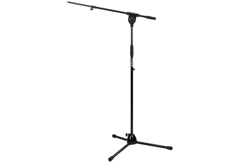 Stageline MS-92/SW mikrofonstativ