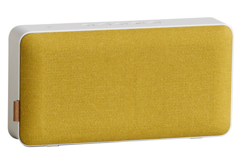 - Sack It MOVEit cover, mustard