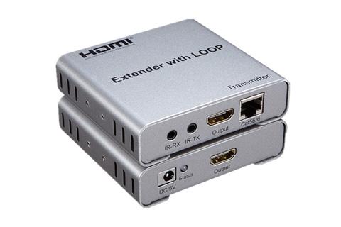 HDMI forlængersæt