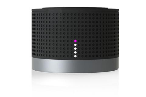 Trådløs streaming adapter med AirPlay & DLNA til multirum-opgradering af eksisterende forstærkere samt aktive højttalere - Fjernbetjenes via Clint App