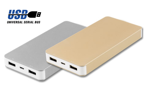 - DO-PB-827/828 Powerbanks