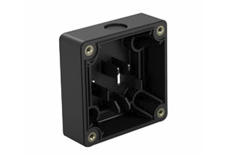Bose Pro FreeSpace® DS Junction Box On-wall, black