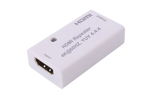 inakustik HDMI repeater