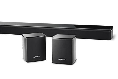 Bose SoundTouch 300 5.0 system