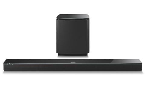 Bose SoundTouch 300 3.1 system