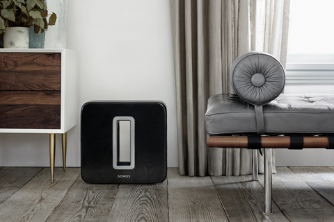 Sonos SUB, lifestyle