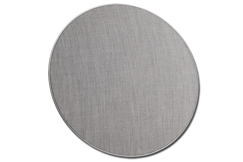 Beoplay A9 Kvadrat Cover, Light Grey (A9 not included)