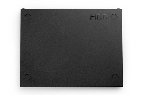 Samsung VI-GX680SJ UHD, HDD