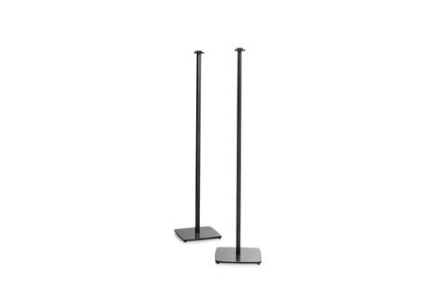 floor stand, black