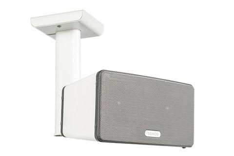 Flexson ceiling mount for Sonos PLAY3, white