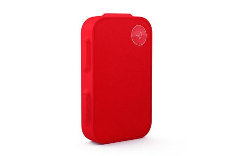 Libratone ONE Click, Cerise Red