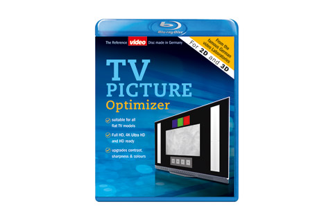 Inakustik TV Optimizer
