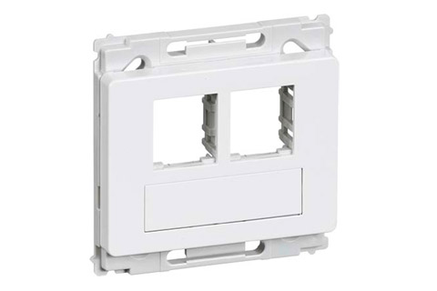 OPUS LK-1088011010, hvid