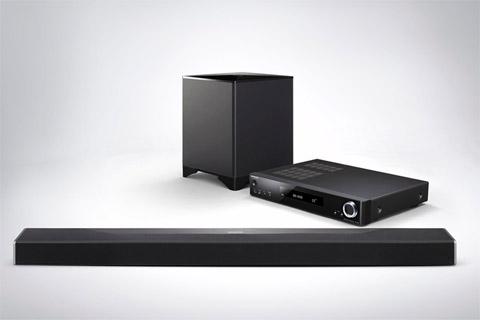 Onkyo LS-7200, black