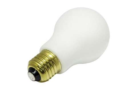 SunFlux E27 LED 7.5W 2700K