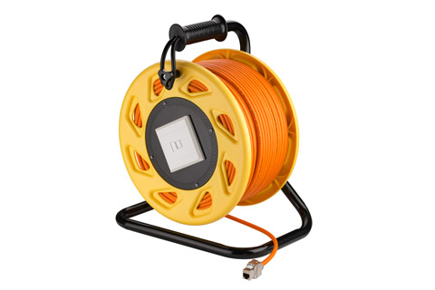 Network Cable Reel extension