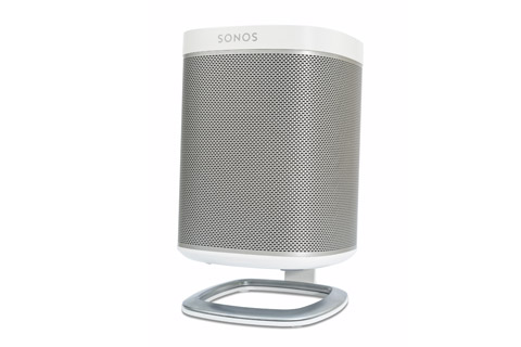 Flexson table stand for Sonos PLAY1, white