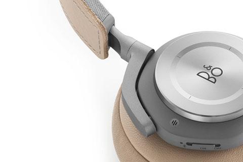 Beoplay H9 hovedtelefoner, argilla grey