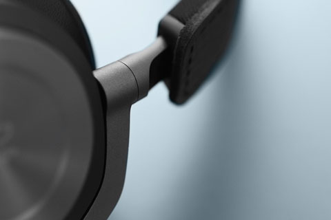 Beoplay H9 hovedtelefoner, black