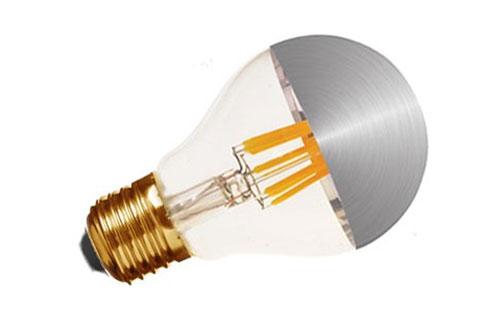 Sunflux E27 LED 6W 2700K