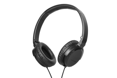Letvægts on-ear hovedtelefoner fra Beyerdynamic til spot pris! De komfortable hovedtelefoner har fjernbetjening og mic på kablet til Android/Apple.