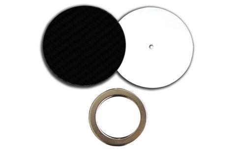 Eholms MagnAttach Universalt magnetbeslag til iPad
