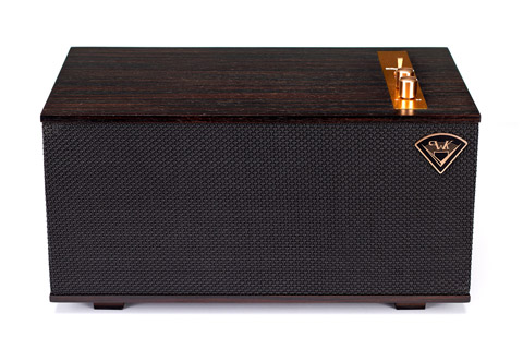 Klipsch The Three, ebony