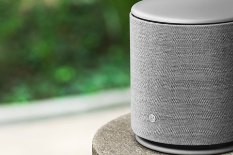 BeoPlay M5 hojttaler, lifestyle