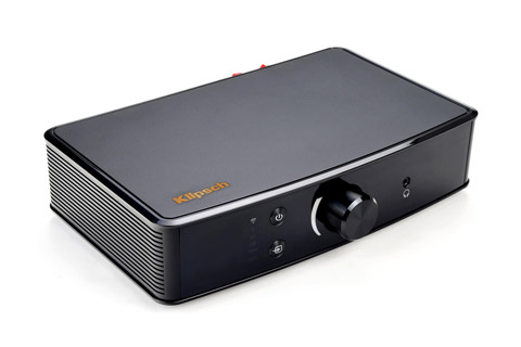 Klipsch PowerGate amplifier