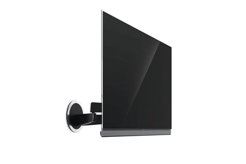 Vogels NEXT 7346 for LG OLED, with TV