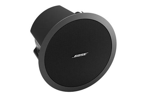 Bose Pro FreeSpace® DS 100F - Black