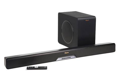 Klipsch RSP-11 soundbar