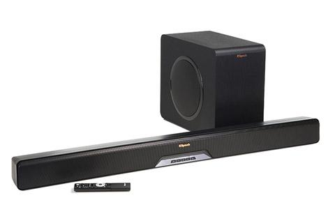 Klipsch RSP-14 soundbar
