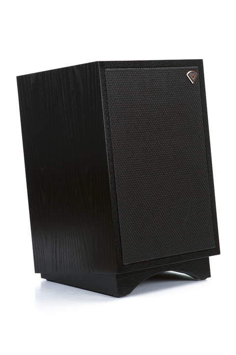 Klipsch Heresy III, sort ask (pris pr. stk.)