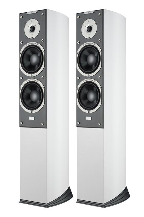 Audiovector SR 3 Super, White
