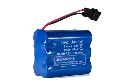 Tivoli Audio Batteri til PAL, iPAL og PAL nBT