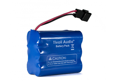Tivoli Audio Batter til PAL+, PAL+ BT