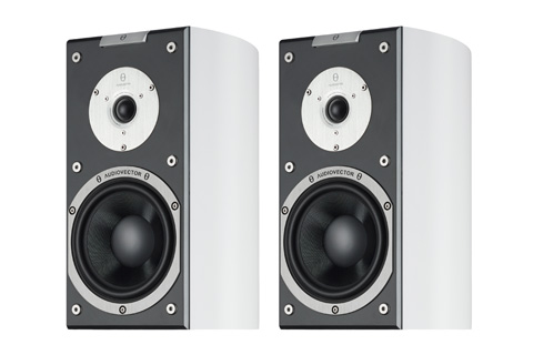 Audiovector SR 1 Super, White