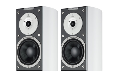 Audiovector SR 1 Signature, White