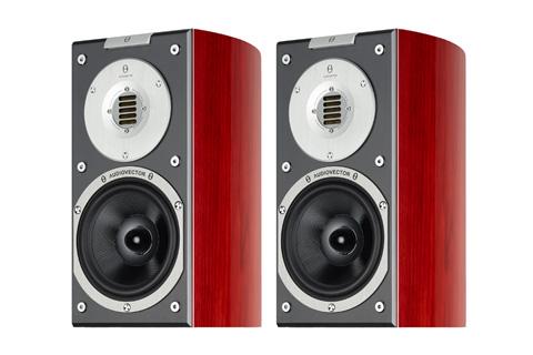 Audiovector SR 1 Avantgarde, Rosewood